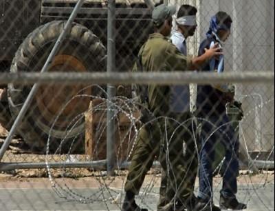 السجون الاسرائيلية  - ارشيفية