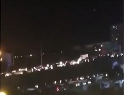 مئات الهاربين من ضاحية بيروت الى الجنوب بسبب كورونا
