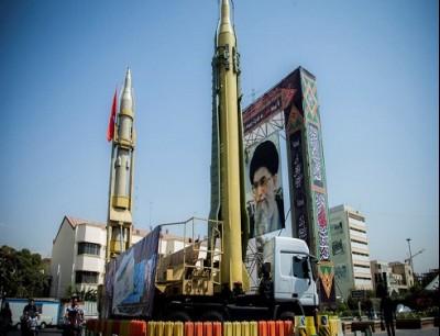 من طهران (رويترز)