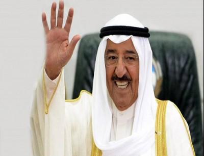 الأمير الراحل صباح الأحمد الصباح