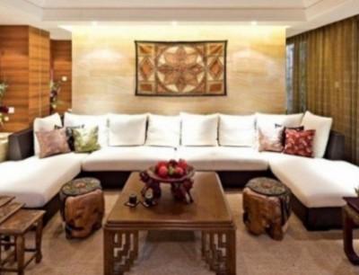 16971a567 بالصور: غرف جلوس عربية بأفكار حديثة