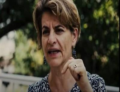 أميرة أورون، السفيرة الجديدة لإسرائيل لدى مصر