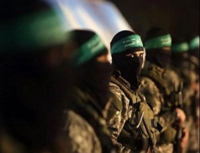 """حركة المقاومة الإسلامية """"حماس"""""""