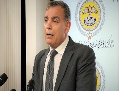 الدكتور سعد جابر