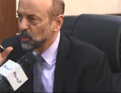 الدكتور عمر الرزاز - ارشيف المدينة نيوز
