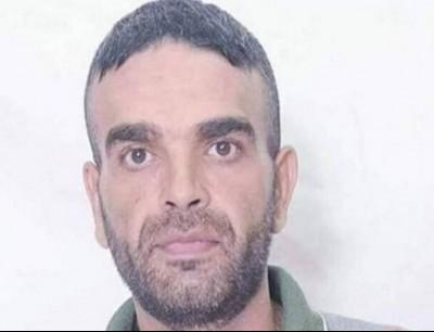 إسرائيل تسلم الأردن جثمان الأسير سامي أبو دياك