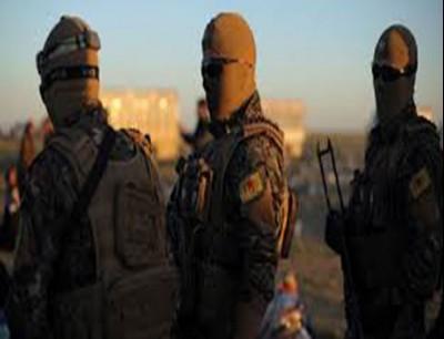 """قوات سوريا الديمقراطية """"قسد"""""""