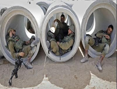 جنود الإسرائيلي ارشيفية