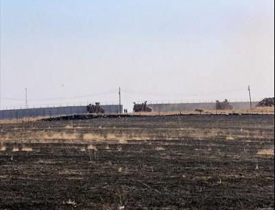 الدوريات التركية الروسية