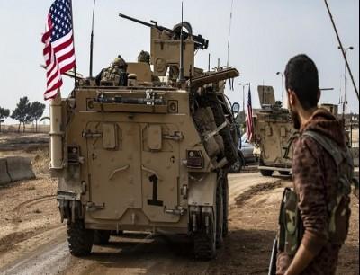 قوات أميركية شمال سوريا