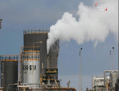 النفط الليبية
