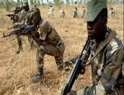 القوات السودانية