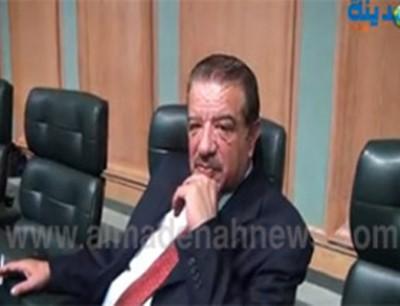 النائب عبد الكريم الدغمي