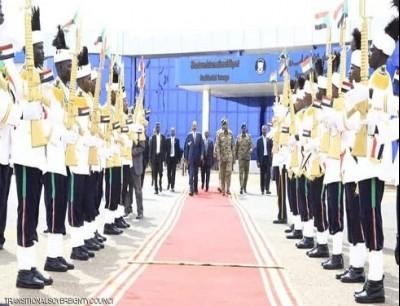 سودان وإريتريا