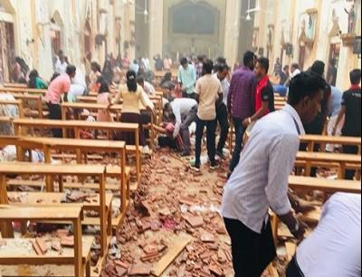 d346b2076 هل كانت واشنطن على دراية مسبقة بتفجيرات سريلانكا؟