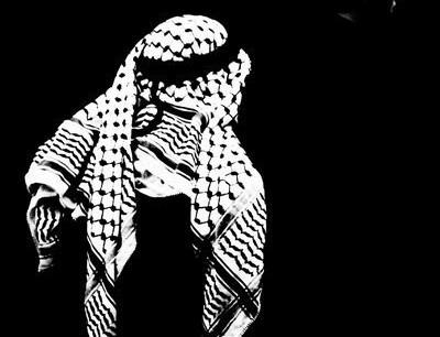 الكوفية الفلسطينية