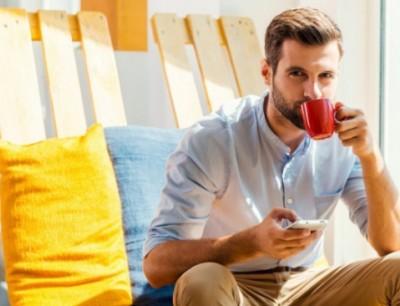 متى تؤثر القهوة على القدرة الجنسية للرجل
