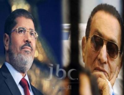 مبارك الرئيس مرسي يواجه مهمة صعبة ومن السابق لاوانه الحكم عليه