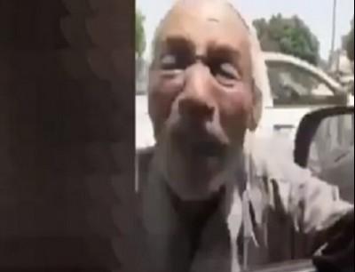 ليبي يلتقي بابنه المفقود