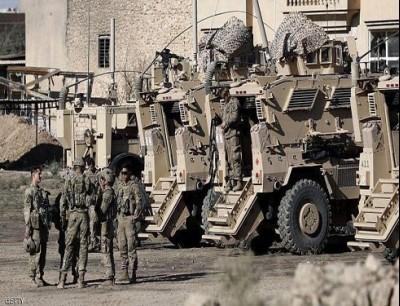 تنشر الولايات المتحدة نحو 5 آلاف جندي في العراق