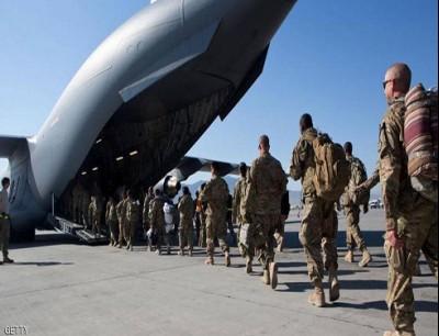 يتمركز حاليا نحو 4500 جندي أميركي في بولندا