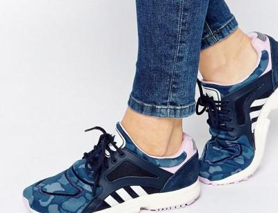 83f088f64 بالصور :- أحذية رياضية من اديداس 2015