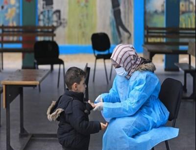 حماس حملت الاحتلال مسؤولية أي تفش للمرض في غزة