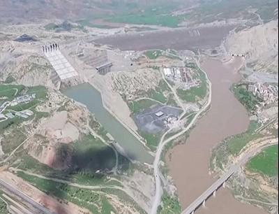 إيران ماضية في أطماعها ومخططاتها بالسيطرة على موارد المياه