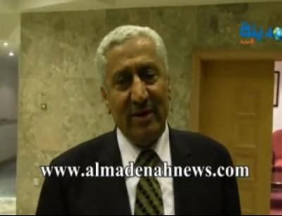 الدكتور عبدالله النسور