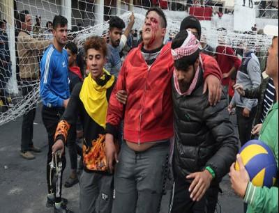 من بغداد 10 ديسمبر