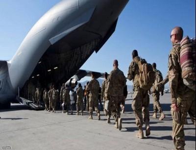 تضارب أسباب نقل القوات الأميركية من ألمانيا.