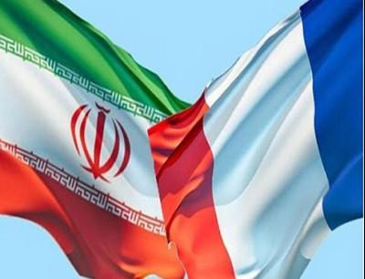 فرنسا و ايران