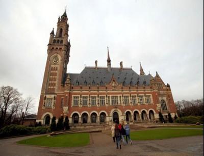 محكمة العدل الدولية تعد الهيئة القضائية الرئيسية لمنظمة الأمم المتحدة