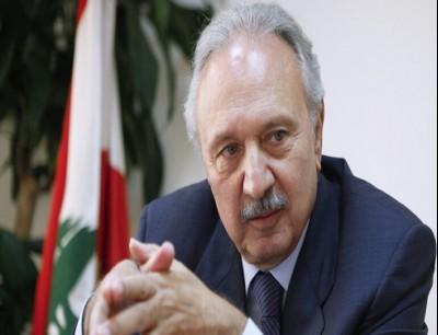 محمد الصفدي، وزير لبناني سابق
