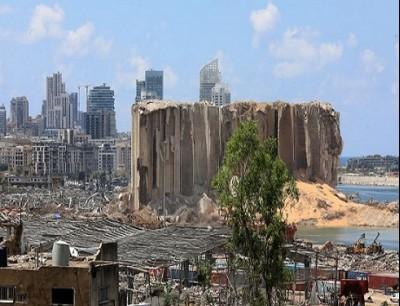 ميناء بيروت