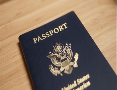 جواز سفر امريكي
