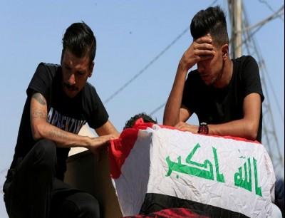 محتجو العراق