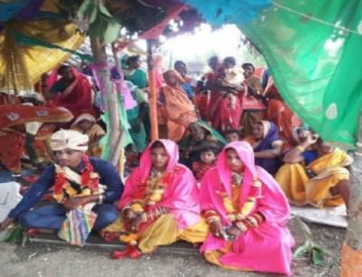 حفل زفاف هندي