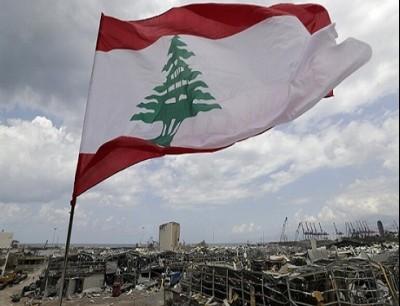 آثار انفجار بيروت