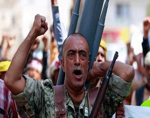 ميليشيا الحوثي تقصف مدرسة في تعز.. ومقتل أطفال