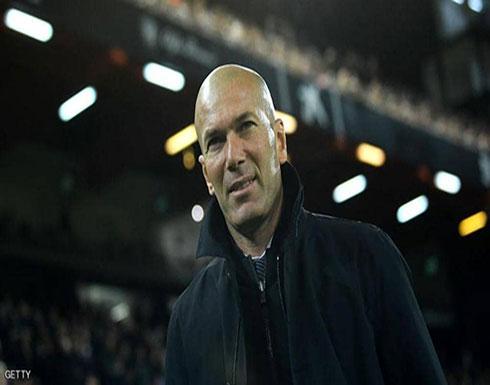 """""""الصفقة تمت"""".. ريال مدريد أنهى التعاقد مع بديل رونالدو"""