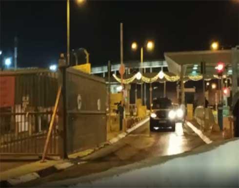وسائل إعلام: إصابة جندي إسرائيلي بإطلاق نار على حاجز قلنديا وفرار المهاجم