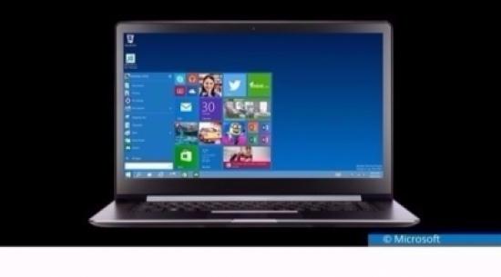مايكروسوفت تطرح إصدار ويندوز 10 ARM الجديد