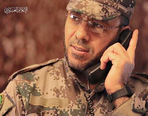 زوجة الشهيد باسم عيسى: حياة أبو عماد كانت وقف لله .. بالفيديو