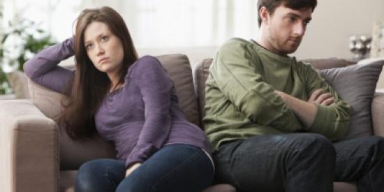 أشهر الكذبات الشائعة بين الزوجين