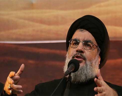 حزب الله اللبناني يعلن وصول ثاني سفينة محملة بالوقود الإيراني إلى مرفأ بانياس السوري