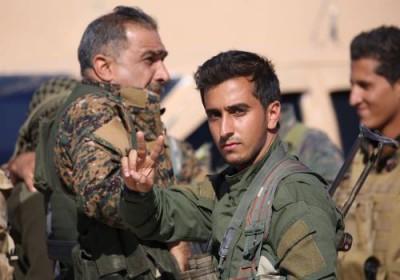 """إيزفيستيا: سكان الرقة سوف يقاتلون إلى جانب """"الدولة الاسلامية"""""""