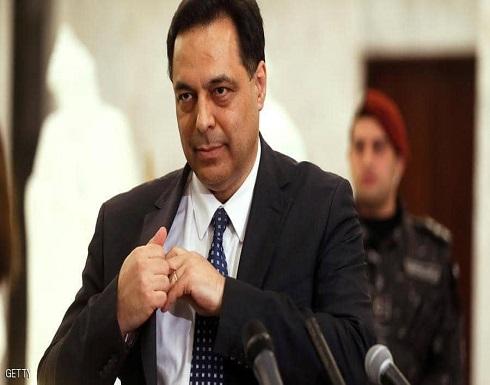 حسان دياب: لبنان أصبح في غرفة العناية الفائقة