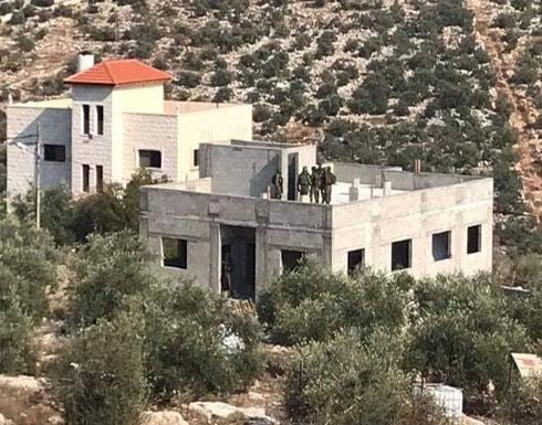 """المحكمة الإسرائيلية توقف هدم بيت منفذ عملية """"بركان"""""""