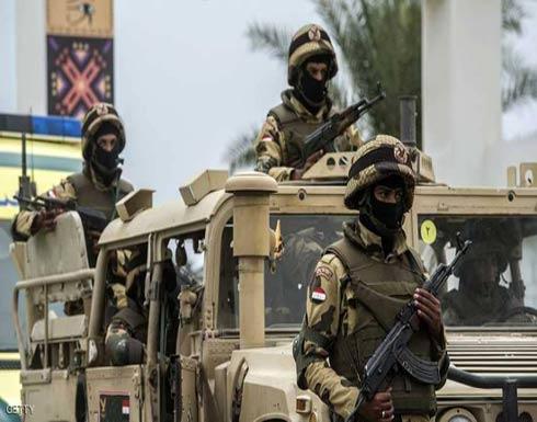 عملية سيناء.. إعلان حصيلة كبيرة في 6 أيام
